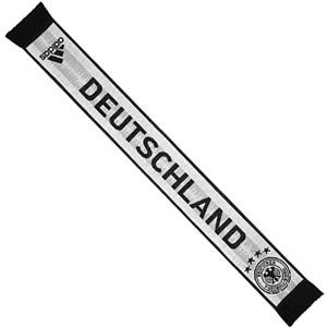 deutschland-scarf