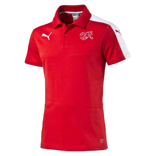 Polo Shirt Schweiz