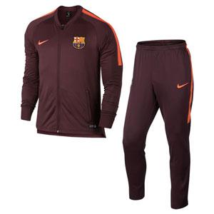 barcelona-training-suit
