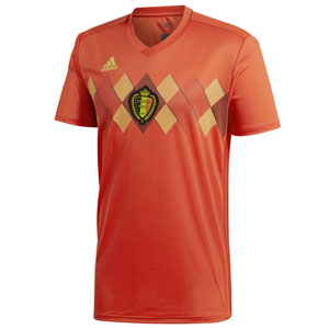 belgien-home-shirts