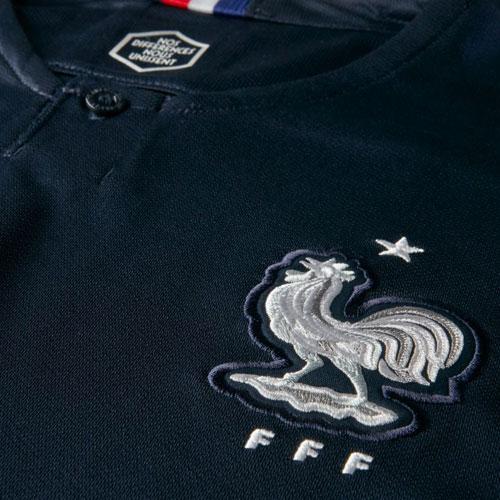 frankreich-home-shirt-logo