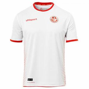 tunesien-home-shirt