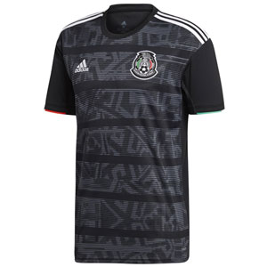 mexiko-home-shirt