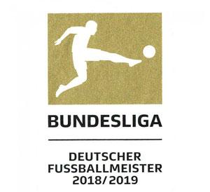 bundesligameister1819