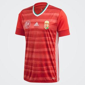ungarn-home-shirt