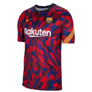barcelona-shirt