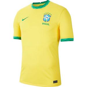brasilien-home-shirt