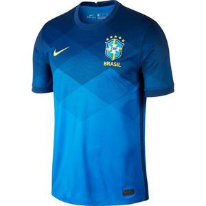 brasilien-away-shirt