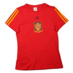 spanien-woman-fan-shirt
