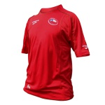 chile home shirt