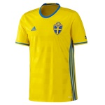 schweden-home-shirt