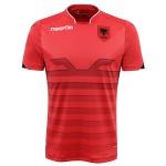 albanien-home-shirt