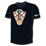 kroatien-tshirt-black