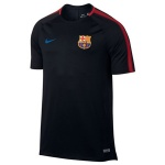 barcelona-training-shirt