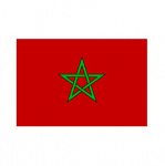 marokko-fahne