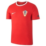 kroatien-shirt-red