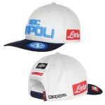napoli-cap-white