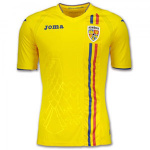 Romania-home-shirt