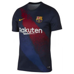 barcelona-top-shirt
