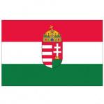 ungarn-fahne