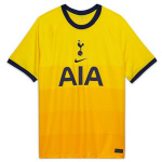 tottenahm-third-shirt