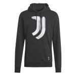 juventus-hoody-black