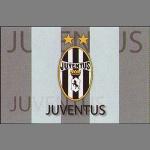 juventus-flagge