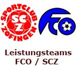 Leistungsteams FCO/SCZ