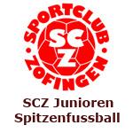 SC Zofingen Junioren Spitzenfussball