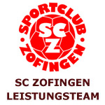 SC Zofingen Leistungsteam