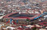 Ellis Park Stadion