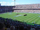 Loftus Versfeld Stadion