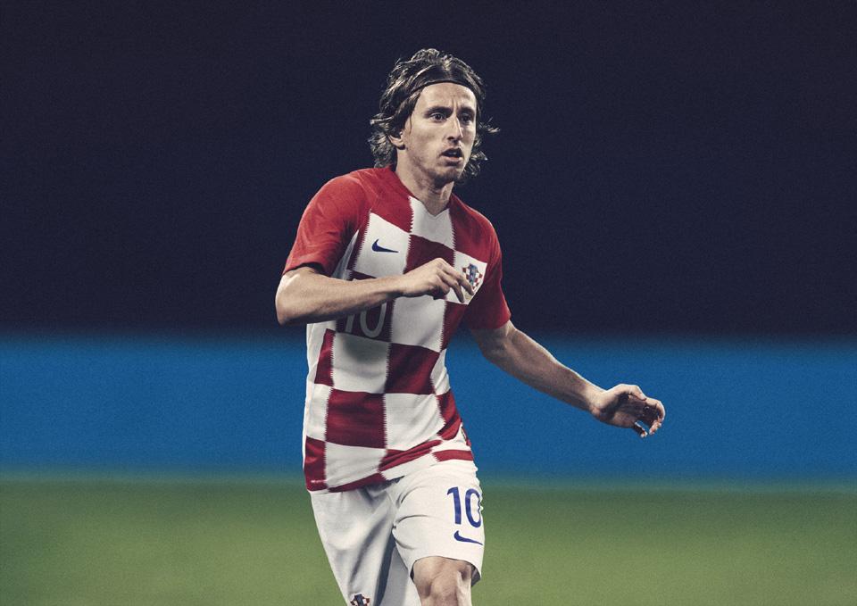Kroatien-HomeJersey-2018/19