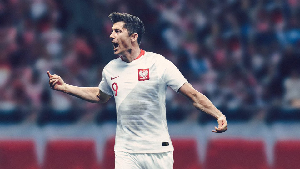 Polen 2018 Worldcup Homekit