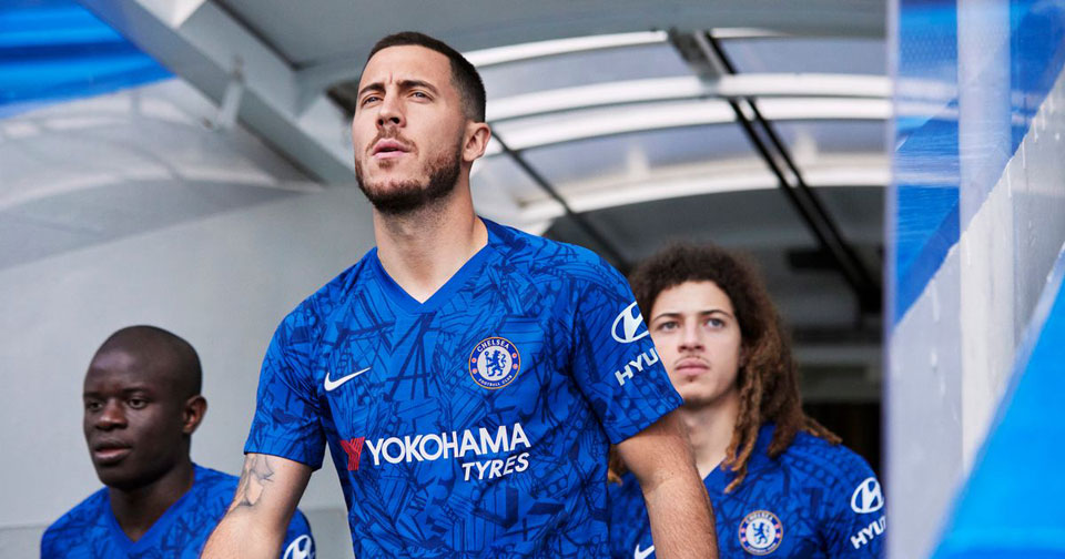Chelsea Homekit 2019-20