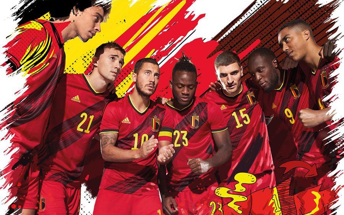 Belgien Homekit 2020