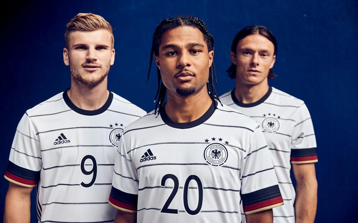 Deutschland Homekit 2020