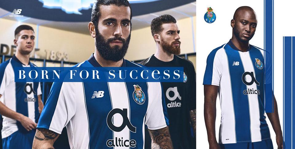 FC Porto 2018/19 Homekit