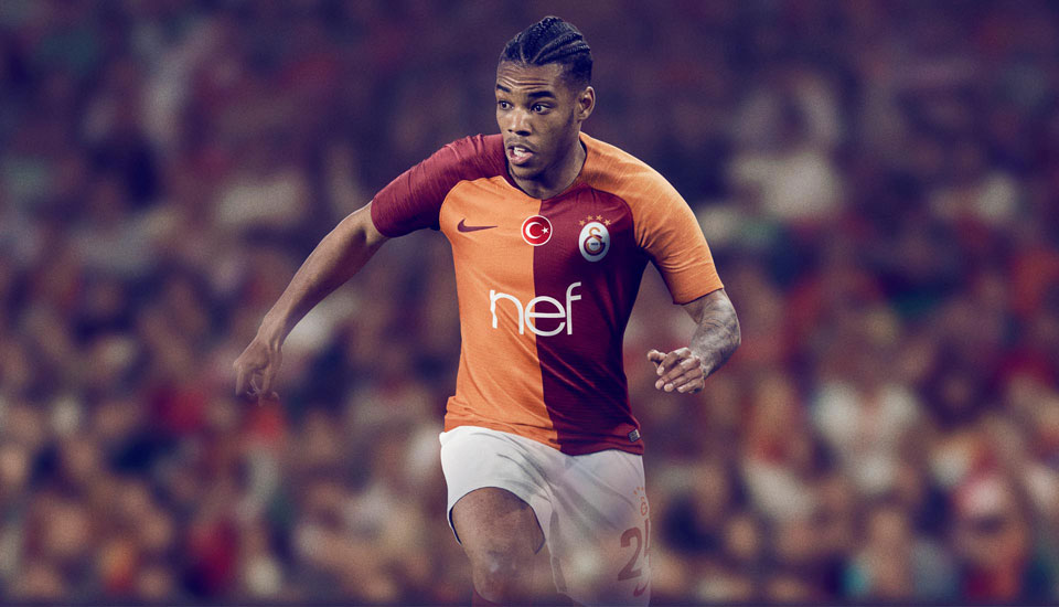 Galatasaray Homekit 2018/19