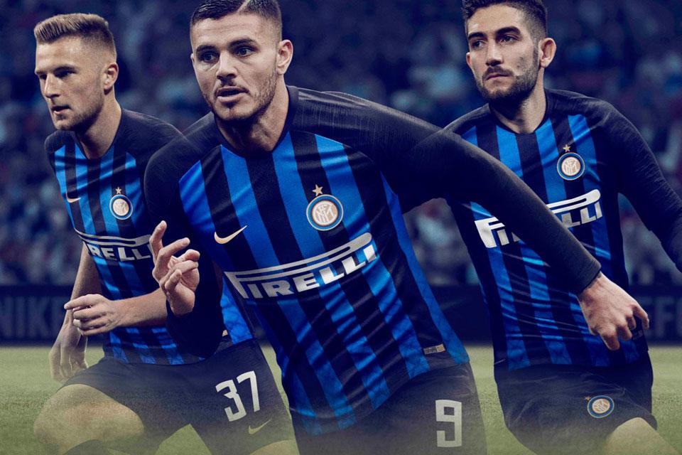 Inter Mailand Homekit 2018