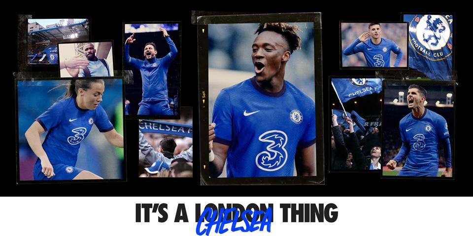 Chelsea 2020/2021