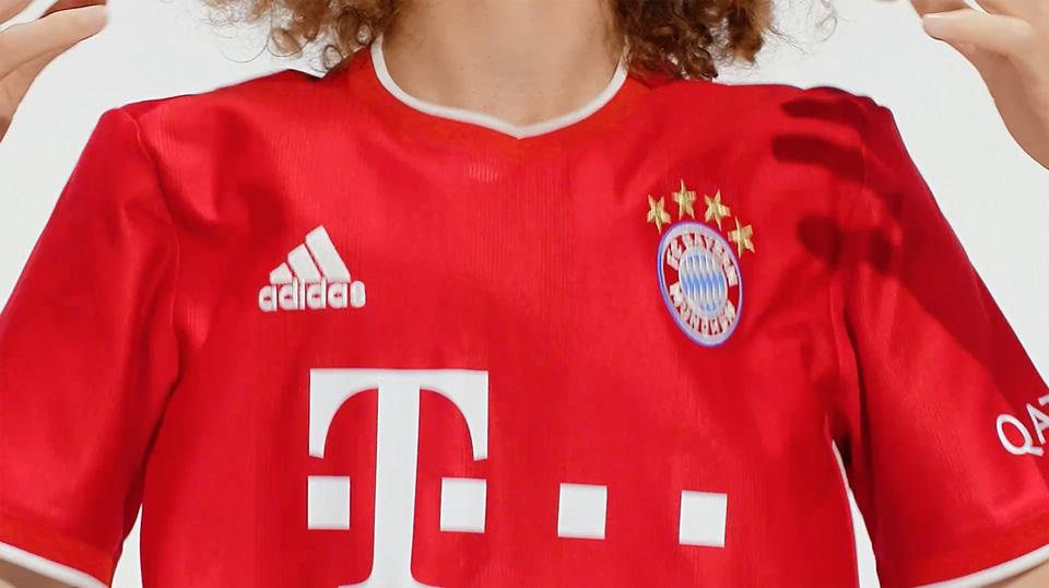 Bayern München Homekit 2020