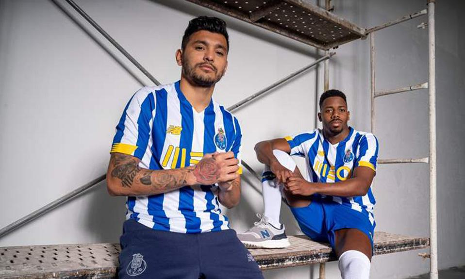 FC Porto 2020/2021