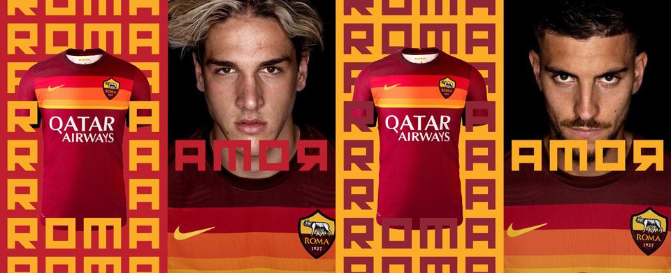 AS Roma 2020/2021