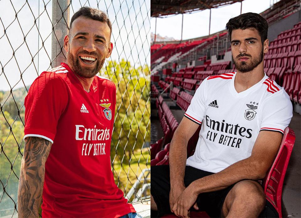 Benfica Lissabon 2021-22