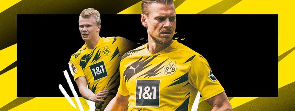 Borussia Homekit 2020