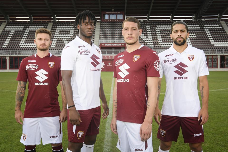 FC Torino 2020