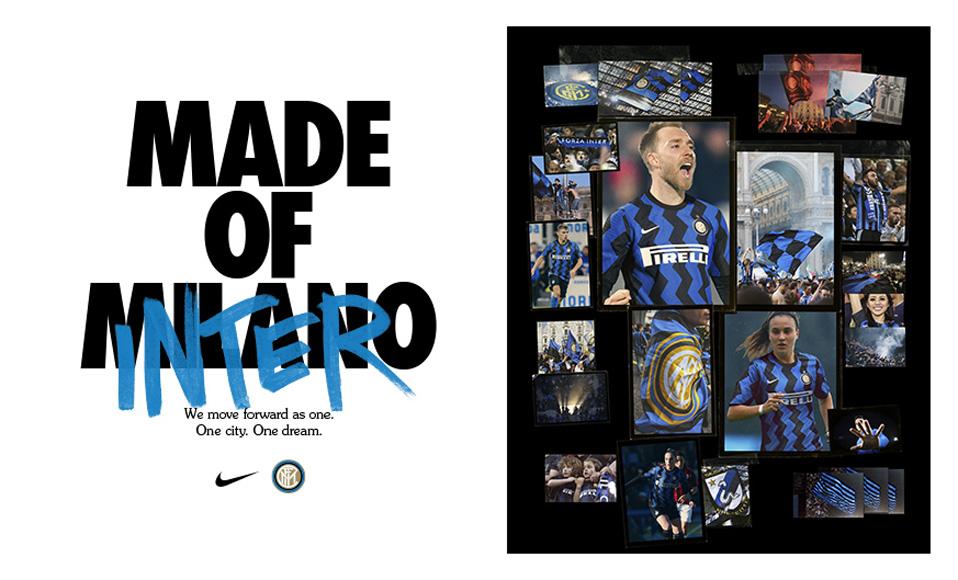 Inter Mailand 2020