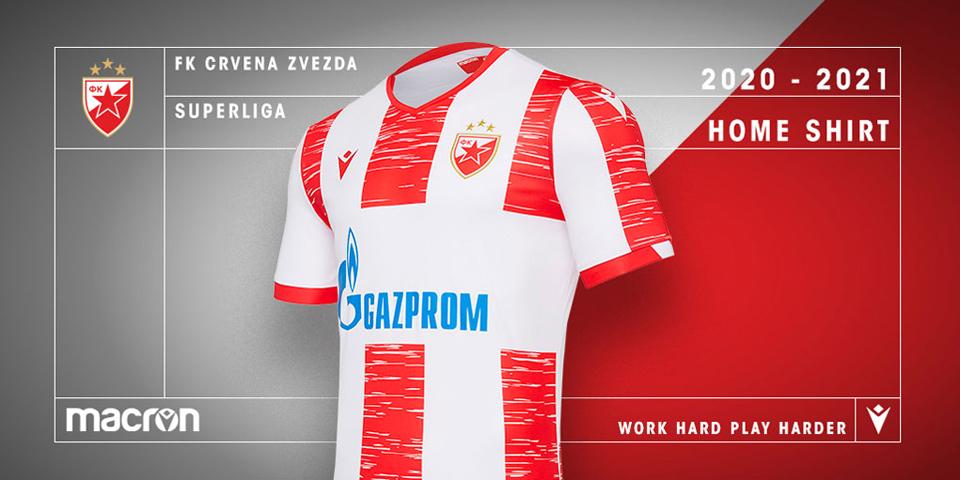 Roter Stern Belgrad Emo 2020-21