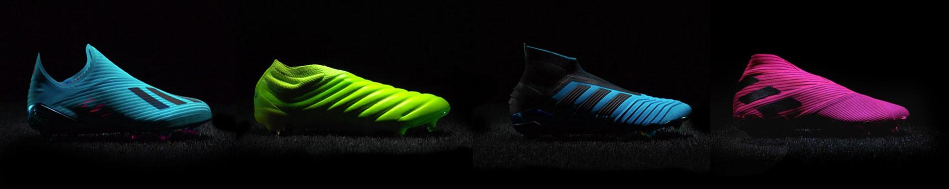 breiter fußballschuh adidas